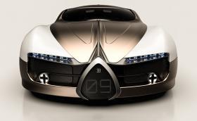 Ако Chiron еволюира в съвременно Bugatti Type 57T. Много силна галерия и малко размисли