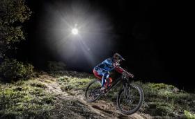8 грешки при планинско колоездене нощем