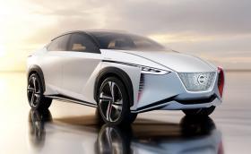 Най-важният модел на Nissan е SUV с 435 к.с. и волан, прибиращ се в таблото