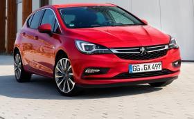 Peugeot и Citroen купиха Opel. General Motors пуска волана на немската марка след 90 години управление. Инфо