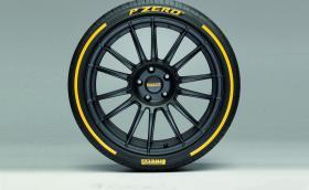 Pirelli пускат гуми, които могат... да поръчват нови гуми през телефона ви. Галерия и инфо