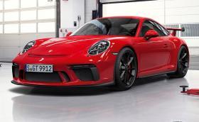 Porsche ще отказва да продава коли на клиенти, които възнамеряват да ги препродадат. Ами сега?