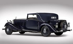 Rolls-Royce Phantom II – историята продължава