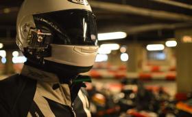 Sofia Karting Ring обнови трасето си. Ето как да бъдете максимално бързи през новата част. Галерия и видео