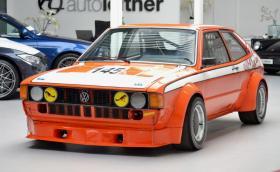 Харесахме си този 1979 VW Scirocco за нова служебна кола, но не само заради цвета. Струва 27 500 евро