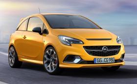 """""""Горещ, по-горещ, Corsa GSi"""". Opel пуска """"топла"""" версия на хеча с култовото означение"""