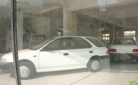 """Изоставеният шоурум на Subaru в Малта съдържа """"чисто нови"""" коли"""