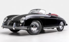 Porsche започва да изработва части за редките си модели с 3D принтери. Ура, край на мъките!