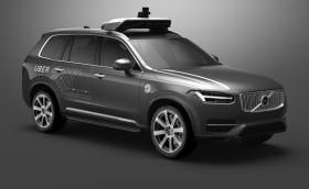 Автономен автомобил причини човешка смърт. Трагичната случка е ключова