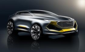 Audi Q1 ще е най-малкият луксозен SUV на света