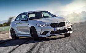 BMW M2 Competition открадна мотора на M4. Това ще е бързо!