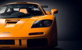 Впечатляващо видео показва всички шосейни McLaren-и