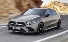 Официално: Новият Mercedes A-клас с операционна система, създадена в България