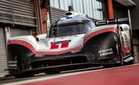 Porsche срина рекорда на 'Спа'. 919 Evo е по-бързо от Формула 1 в квалификационно темпо!