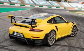 10 спортни модела, които може да имате на цената на ЕДНО Porsche 911 GT2 RS