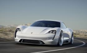 Porsche започна да подготвя завода в Цуфанхаузен за производството на Mission E