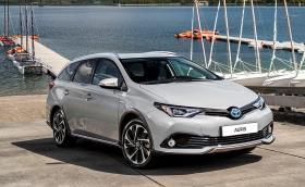 Toyota убива дизелите си в Европа до края на годината