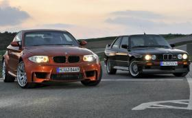 Топ 10 на най-готините модели на BMW за всички времена