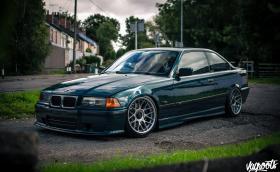 """BMW Серия 3 E36. То ли е по-""""истинската"""" тройка или E46?"""