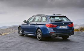 В Щатите: Плащате 2000 на месец, карате което BMW пожелаете…