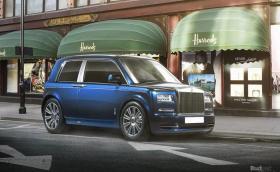 Rolls-Royce влиза в бизнеса на VW с това…