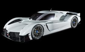 Gazoo Racing Super Sport е шосейна версия на Toyota-та от Льо Ман. Мощна е 1000 к.с.