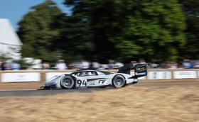 Топ 10 на най-добрите времена на Фестивала на скоростта 2018
