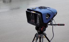 Откраднаха пътна камера от Ботевградско шосе в София