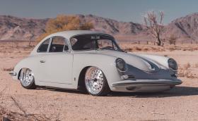"""""""Да"""" или """"не"""" за това спуснато Porsche 356?"""