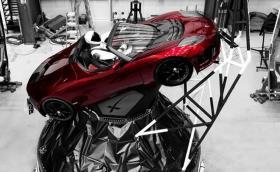Илон Мъск изстрелва ракетата днес, ще бъде зрелищно. Falcon Heavy генерира тяга еквивалента на 18 самолета Boeing 747