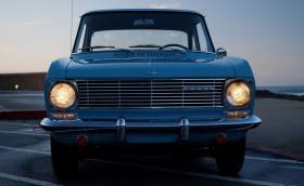 Един чаровен 1964 Opel Kadett Sports Coupe в САЩ. Видео и галерия
