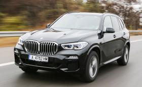 Карахме новото BMW X5. Колата е по-различна отколкото си мислите