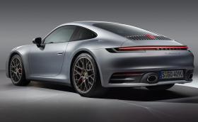 Това е новото Porsche 992, осмото поколение на спортната икона