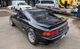 В тази Toyota MR2 работи мощен 850 коня K24 мотор от Honda