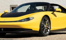 Продават една от 6-те най-грозни коли на Ferrari