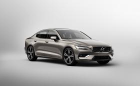 Новото S60 е тук и е първото Volvo без дизелов вариант. Богата галерия и видео