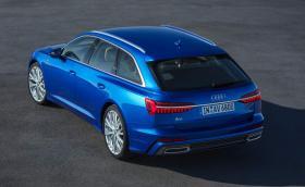 Дизелът е жив! Новото Audi A6 Avant идва с три нафтени опции. Плюс това изглежда страхотно