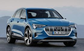 Официално: Audi e-tron е тук. Всичко, което трябва да знаете!