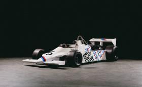 Най-страхотните състезателни коли на BMW