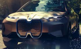 Ето го BMW iNext, дами и господа!