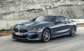 Не можете да си позволите струващото 125 хил. евро BMW 850i? Ето ви осем достъпни алтернативи