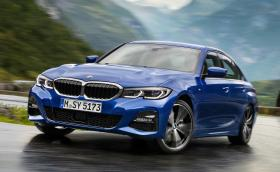 Вече официално: BMW G20 е тук. Новата Серия 3 е много високотехнологична