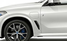BMW спира да продава дизели в Щатите