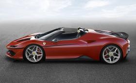 Десет уникалните модела на Ferrari. Под уникални имаме предвид, че наистина си ги бива... И някои са произведени в единствен екземпляр