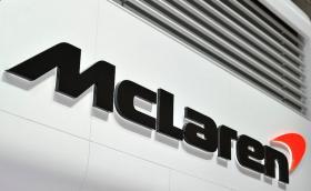Видео: Знаете ли откъде идва логото на McLaren?