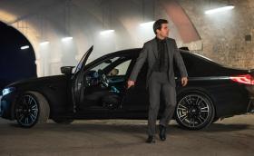 """Том Круз ще кара BMW M5 в """"Мисията невъзможна: Разпад"""""""