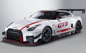 Посрещнете Nissan GT-R Nismo GT3 с по-добро… всичко