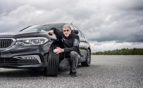 Nokian Tyres представя два изцяло нови модела гуми – Nokian Powerproof и Nokian Wetproof.