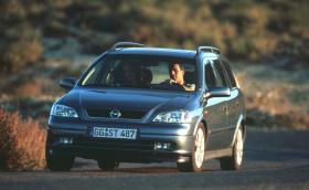 Глобиха шофьор на Astra за движение с 696 км/ч. Бързал за мач!