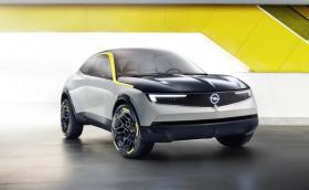 Opel GT X Experimental е свеж полъх за марката. Естествено, електрически е!